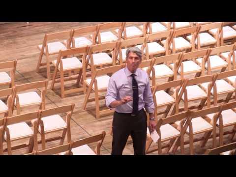 Millbrook School - Headmaster's State of the School Spring 2017