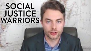 Paul Joseph Watson on Libertarians and Social Justice Warriors