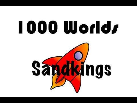 Thousand Worlds Book Club: Sandkings  George RR Martin