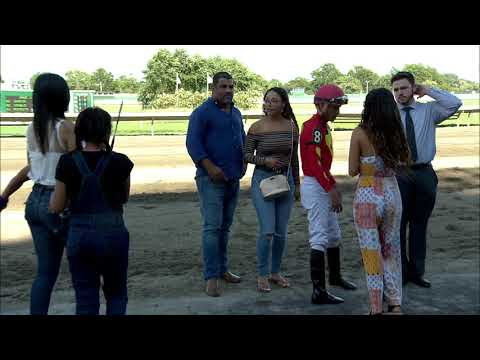video thumbnail for MONMOUTH PARK 8-11-19 RACE 10 – THE JERSEY SHORE STAKES
