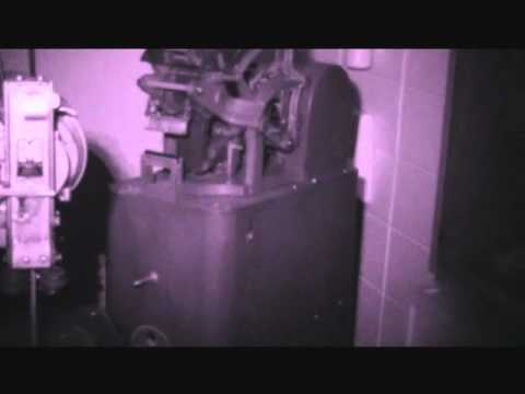 "ELITE Paranormal of Kansas City - Glore Psychiatric Museum - EVP of ""Not gonna like me"""