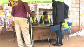 Chebukati: Maafisa watakaohujumu kura kuubeba msalaba wao