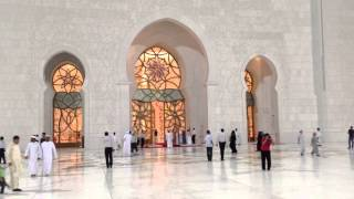 Shaikh Fares Abbad Crying in Duaa during Ramadan 2013. UAE