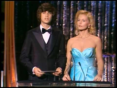 Robby Benson and Carol Lynley present Short Film Oscars®