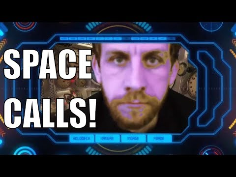 Space Calls - Ep 1: Technical Difficulties | Space Comedy Series, Sci Fi Comedy Series, Webseries
