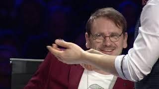 Lietuvos Talentai 2019 m. 3 serija | Anton