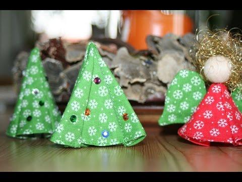 weihnachtsengel und weihnachtsbaum n hen mit kostenlose doovi. Black Bedroom Furniture Sets. Home Design Ideas