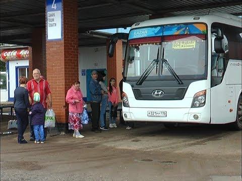 Рейс «Самара-Ижевск» проходил через Нурлат