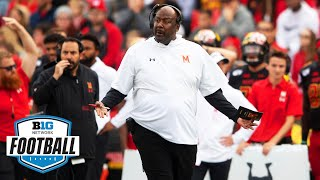 Maryland Inks A Top 20 Recruiting Class For 2021   Big Ten Football   Signing Day