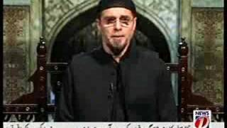 Zaid Hamid:BrassTacks-Yeh Ghazi Episode 24; Sultan Fateh Ali Tipu Part1