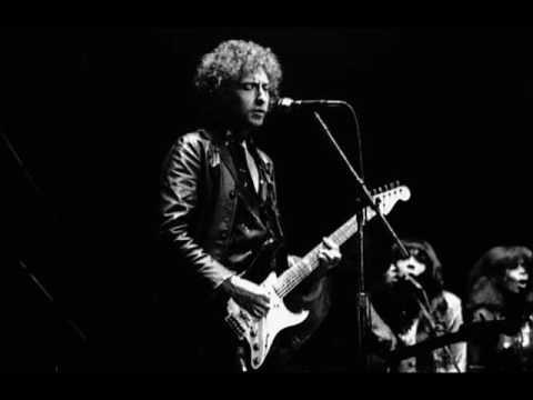 Bob Dylan - Maggie's Farm 1988