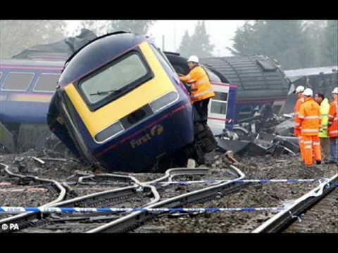 Network Rail Safety