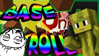 NOUVELLE BASE EN MESA + TROLL !!!