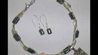 Turbine Jewellery Collection 2008 Thumbnail