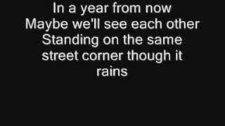 say goodbye s club 7 with lyrics