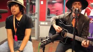 Kembali Oleh Bunkface, Akustik Gegar Live
