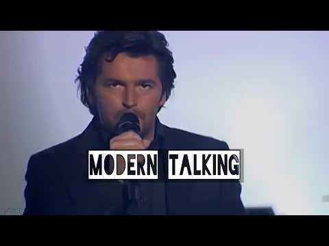 MODERN TALKING - I'm no Rockfeller