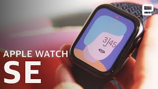 Apple Watch SE hands-on: Enter the FrankenWatch