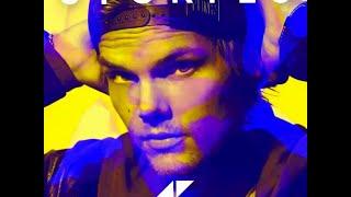 Avicii - My Father Told Me (Audio HD)