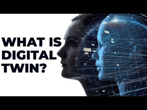 What is Digital Twin? How does it work?