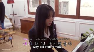 Video [ENGSUB] 171030 MMMTV3 EP 11 - Goods Making Part 3 'School' Mamamoo download MP3, 3GP, MP4, WEBM, AVI, FLV Juni 2018