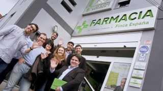 Mediformplus visita Farmacia Finca España