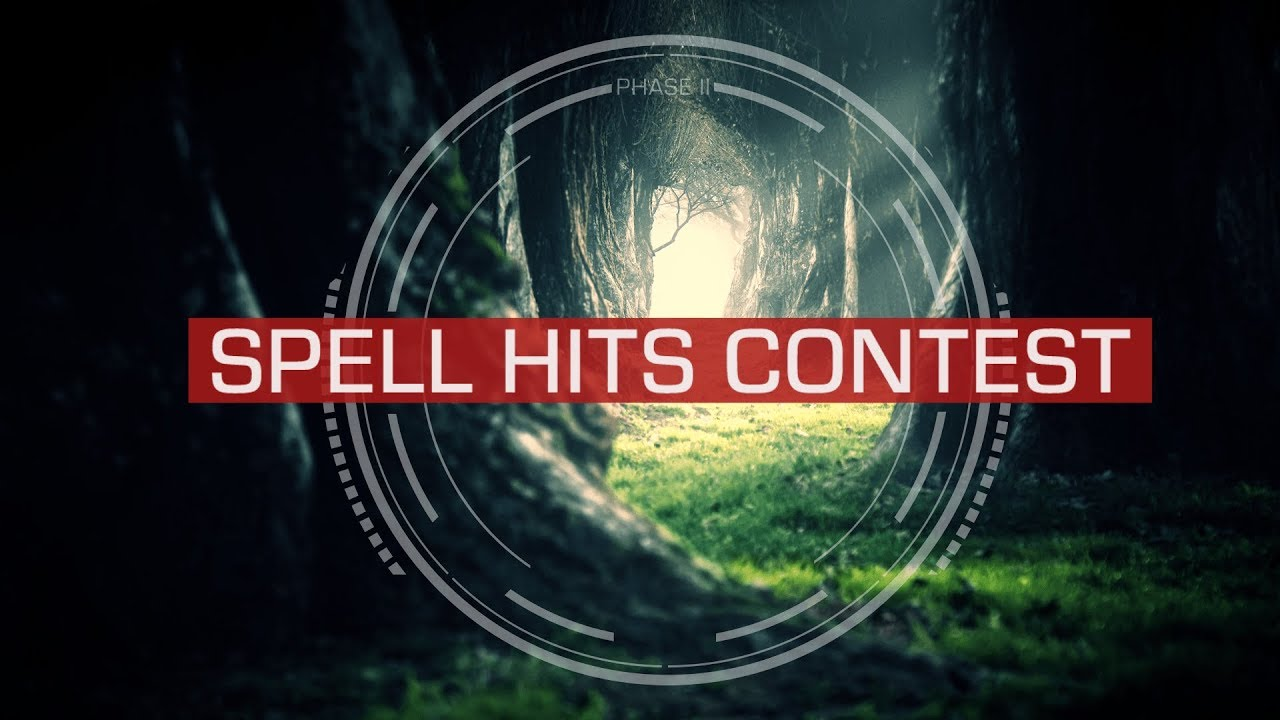 Free Spell Hits VFX Download | ActionVFX