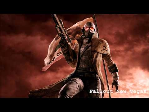 Fallout Main Theme Soundtracks - Fallout 3, Fallout 4 & Fallout New Vegas