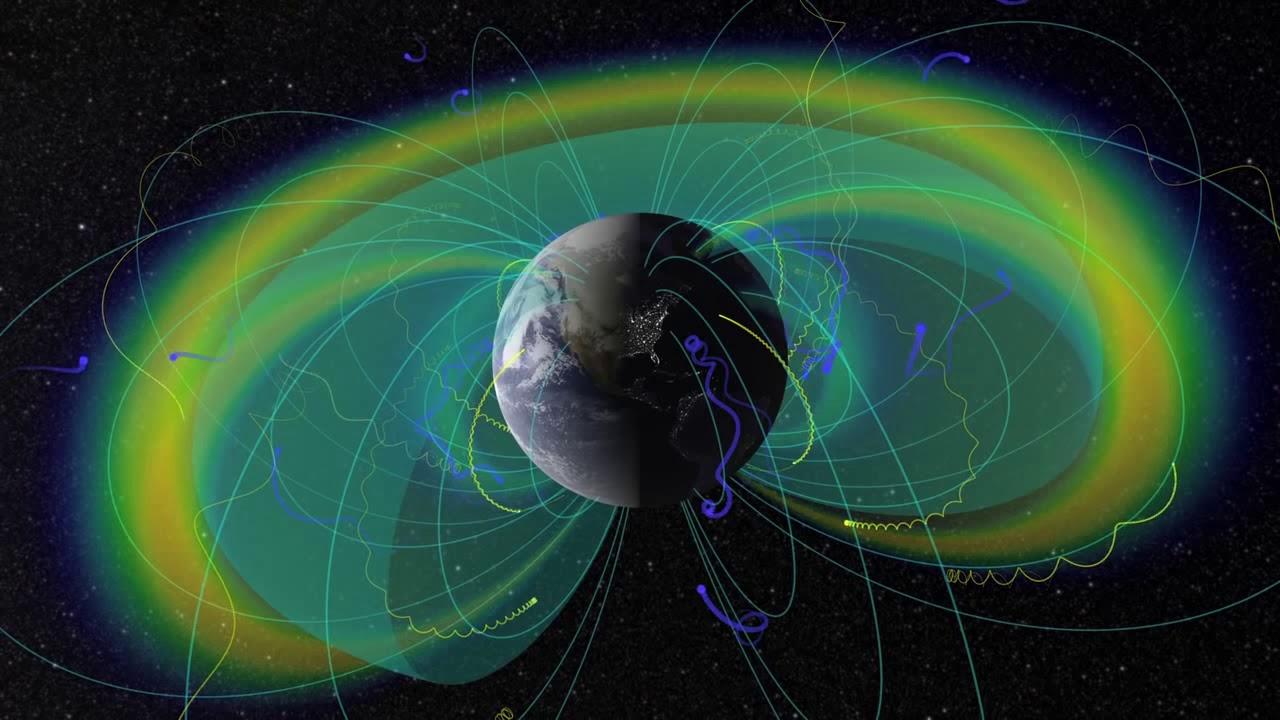 Medan Magnet Bumi Berubah 10 Kali Lebih Cepat