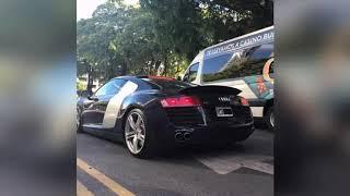 Autos Exoticos En Argentina