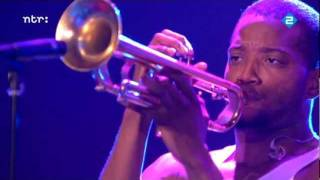 Trombone Shorty & Orleans Avenue - Sunny side of the street
