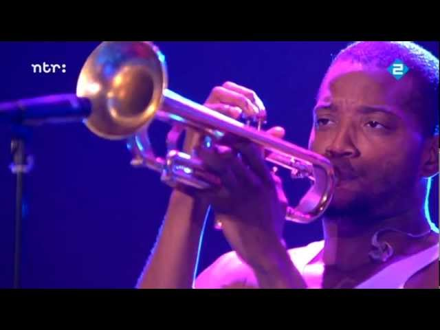 Trombone Shorty Orleans Avenue Sunny Side Of The Street Chords