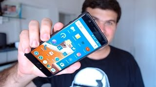 Uma semana com o OnePlus 3T