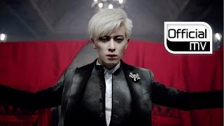 Repeat youtube video [MV] BOYFRIEND(보이프렌드) _ WITCH