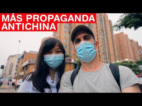 ESTA es la SITUACIÓN ACTUAL de los UIGURES en CHINA