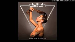 Delilah - 01 Never Be Another