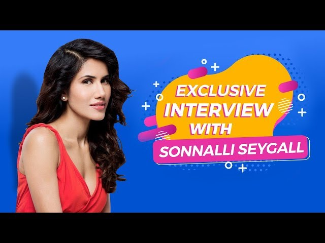 Jai Mummy Di | Sonnalli Seygall | People are EXCITED to see me and Sunny Singh! | Bollywood Life