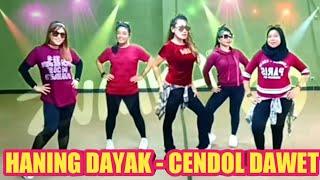 Download Lagu HANING DAYAK - CENDOL DAWET - TIKTOK VIRAL - SENAM KREASI