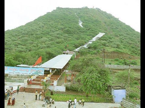 Chotila Maa Chamunda Darshan Visit
