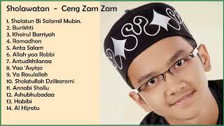 Video Sholawatan Ceng Zam Zam download MP3, 3GP, MP4, WEBM, AVI, FLV November 2018