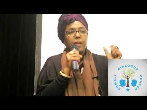 Somali Dialogue Center Malmo Sweden.