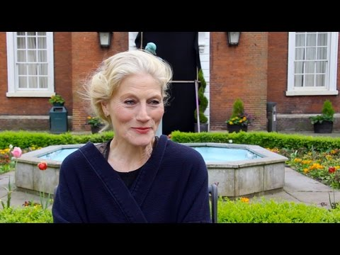 45 Years  with actor Geraldine James