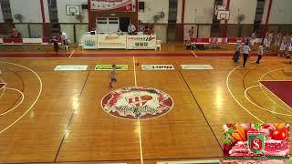 #TFB: Club Sportivo Suardi vs. Club Atletico y Biblioteca Bell de Bell Ville