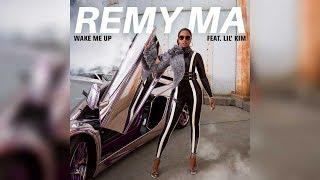 Remy Ma Feat Lil Kim Wake Me Up Ultra ᴴᴰ 4k 2017