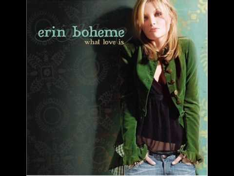 Erin Boheme - I love being here with you