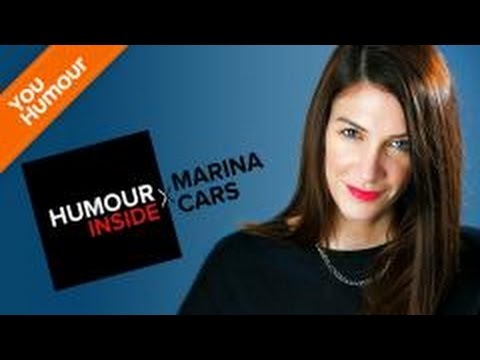 HUMOUR INSIDE - Marina Cars