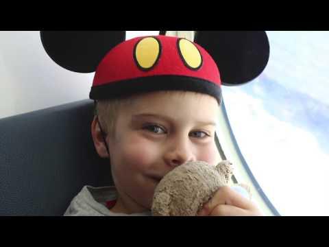 Disney Fantasy Cruise- Eastern Caribbean - Extended cut