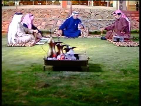 دبكة وربابة وشعر قناة الانبار الفضائية اخراج مصطفى الدليمي