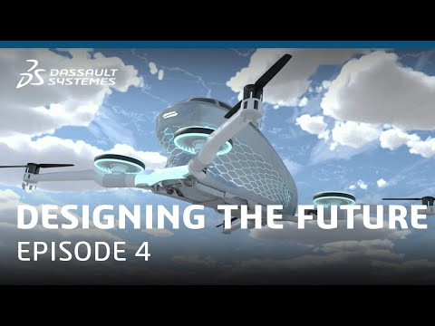 Designing the Future | Episode 4
