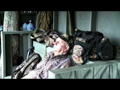 Beaver Dam Duck Hunt
